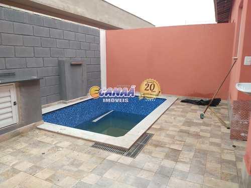 Casa de Condomínio, código 8093 em Itanhaém, bairro Cibratel II