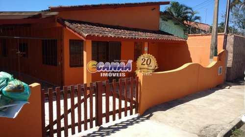 Casa, código 8094 em Itanhaém, bairro Nossa Senhora do Sion