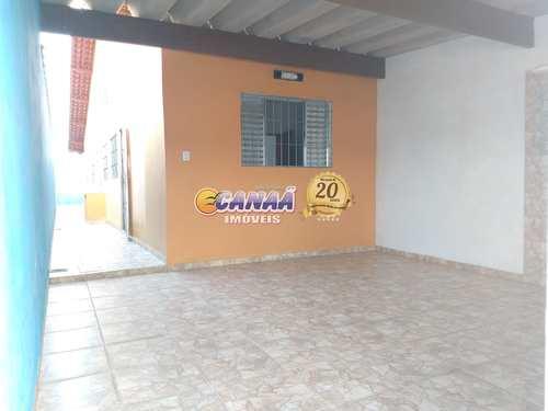Casa, código 8106 em Mongaguá, bairro Agenor de Campos