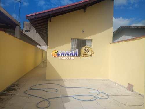 Casa, código 8119 em Mongaguá, bairro Balneário Itaguai