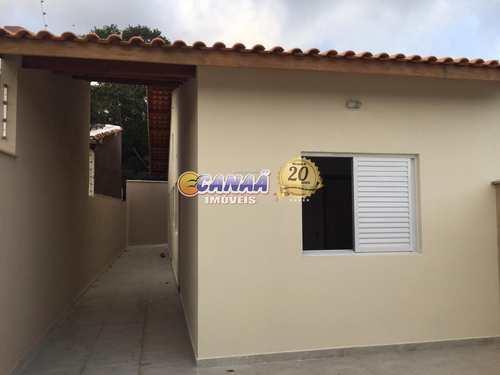 Casa, código 8122 em Itanhaém, bairro Jamaica