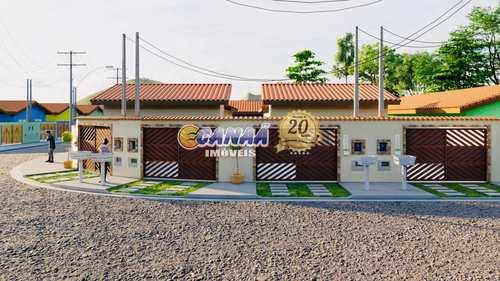 Casa, código 8133 em Itanhaém, bairro Jardim Verde Mar