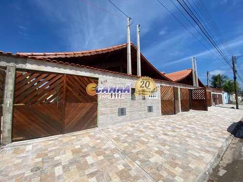 Casa, código 8147 em Mongaguá, bairro Jussara