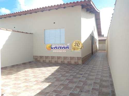 Casa, código 8154 em Mongaguá, bairro Itaguaí
