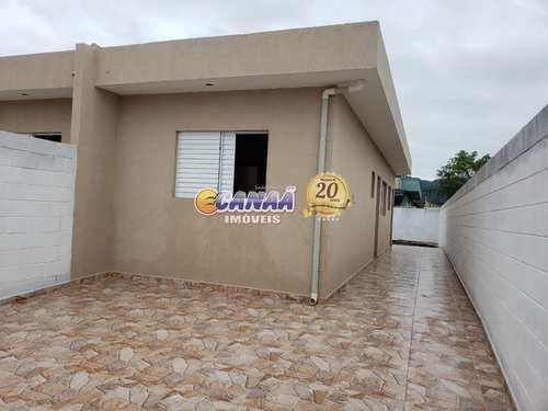 Casa, código 8157 em Itanhaém, bairro Nossa Senhora do Sion