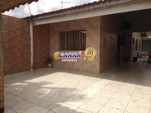 Casa, código 8164 em Mongaguá, bairro Itaguaí