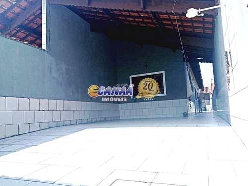 Casa, código 8170 em Mongaguá, bairro Balneário Itaguai