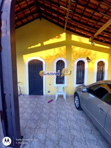 Casa, código 8171 em Mongaguá, bairro Balneário Flórida Mirim