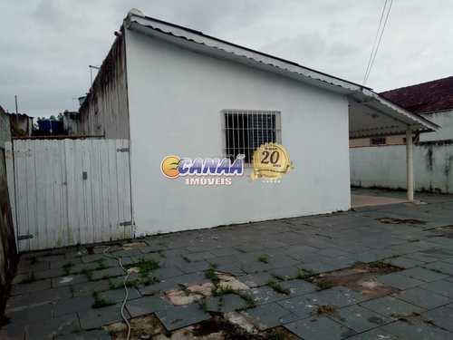 Casa, código 8172 em Mongaguá, bairro Balneário Flórida Mirim