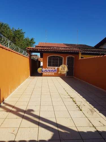 Casa, código 8188 em Mongaguá, bairro Balneário Flórida Mirim