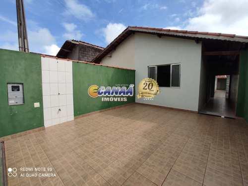 Casa, código 8194 em Mongaguá, bairro Vila Oceanopolis