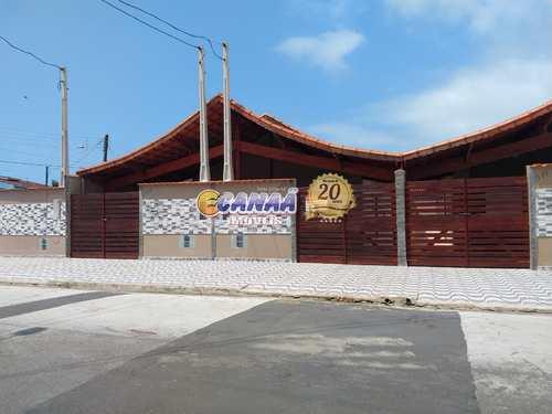Casa, código 8209 em Mongaguá, bairro Samas