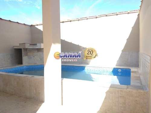Casa, código 8210 em Mongaguá, bairro Jardim Praia Grande