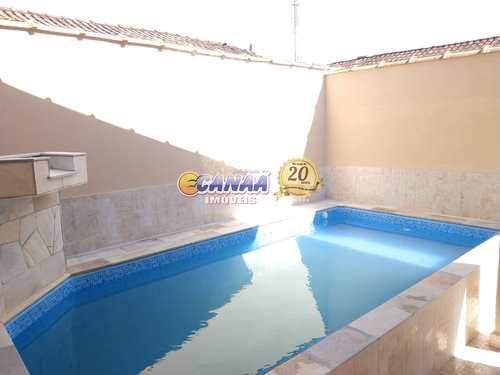 Casa, código 8212 em Mongaguá, bairro Jardim Praia Grande