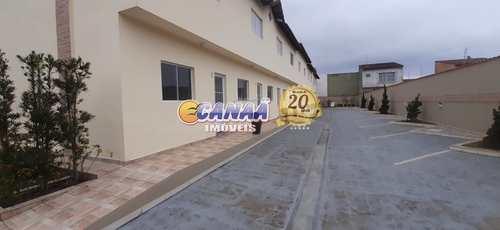 Sobrado de Condomínio, código 8239 em Itanhaém, bairro Cibratel I