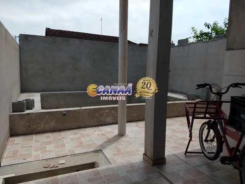 Casa, código 8259 em Mongaguá, bairro Itaguaí