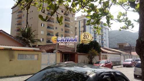 Apartamento, código 8269 em Mongaguá, bairro Centro