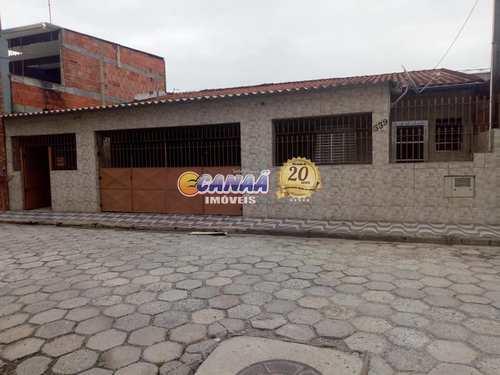 Casa, código 8277 em Mongaguá, bairro Agenor de Campos