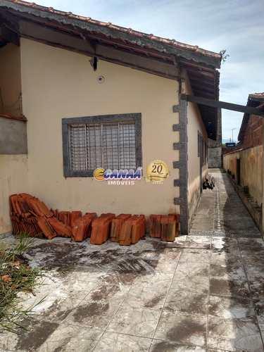 Casa, código 8290 em Mongaguá, bairro Agenor de Campos