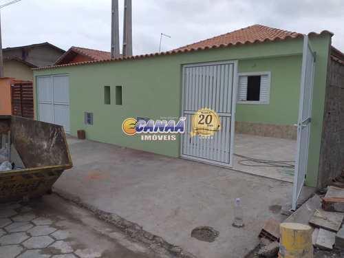 Casa, código 8291 em Itanhaém, bairro Loty