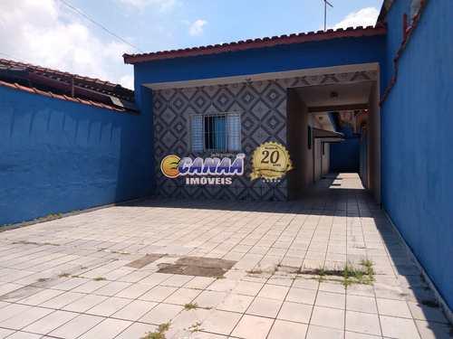 Casa, código 8299 em Mongaguá, bairro Balneário Itaguai