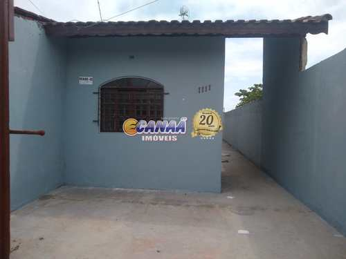 Casa, código 8303 em Mongaguá, bairro Balneário Jussara
