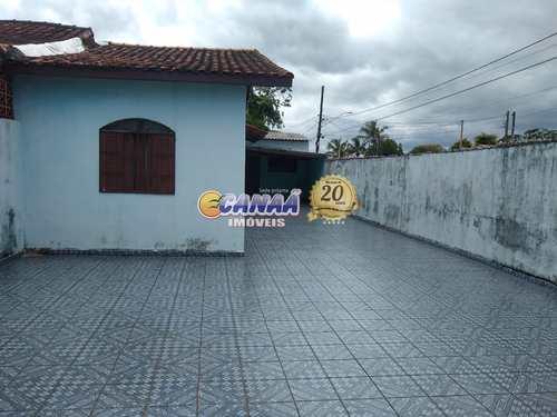 Casa, código 8304 em Mongaguá, bairro Balneário Itaguai