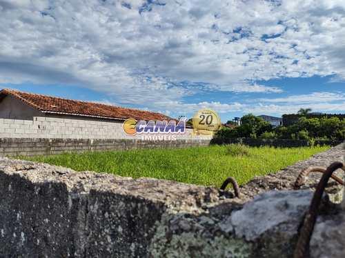 Terreno, código 8313 em Mongaguá, bairro Balneário Itaguai