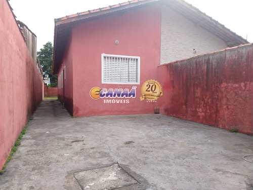 Casa, código 8315 em Mongaguá, bairro Flórida Mirim