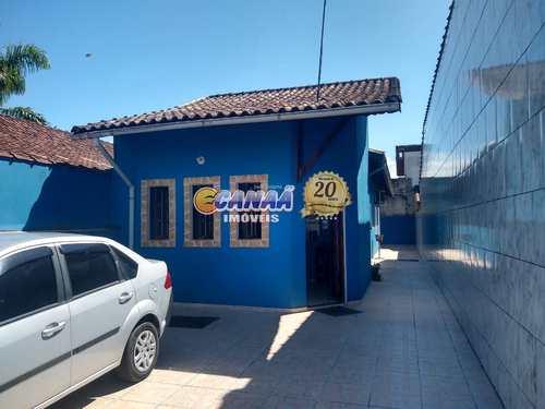 Casa, código 8321 em Mongaguá, bairro Jardim Praia Grande