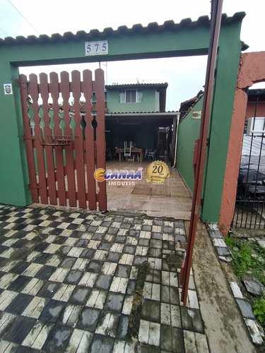 Sobrado, código 8329 em Mongaguá, bairro Jussara