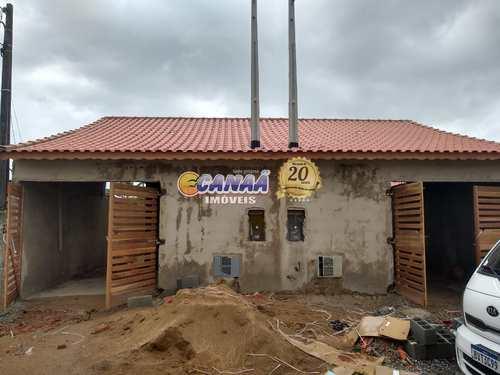 Casa, código 8340 em Mongaguá, bairro Agenor de Campos