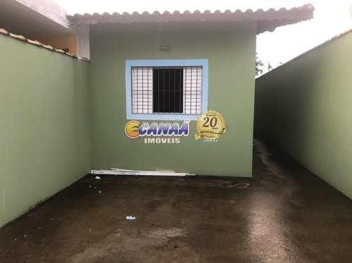 Casa, código 8342 em Mongaguá, bairro Jussara