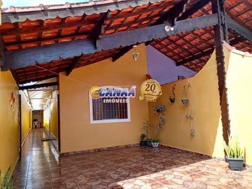 Casa, código 8344 em Mongaguá, bairro Vila Atlântica