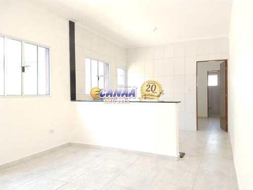 Casa, código 8346 em Itanhaém, bairro Loty