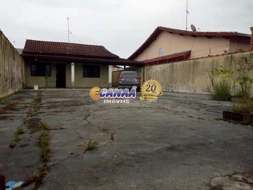 Casa, código 8350 em Mongaguá, bairro Balneário Flórida Mirim