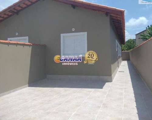 Casa, código 8353 em Itanhaém, bairro Jardim Nossa Senhora do Sion