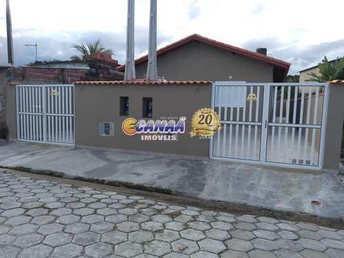 Casa, código 8354 em Itanhaém, bairro Jardim Nossa Senhora do Sion