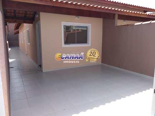 Casa, código 8355 em Itanhaém, bairro Nossa Senhora Sion