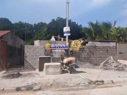 Casa, código 8367 em Itanhaém, bairro Loty