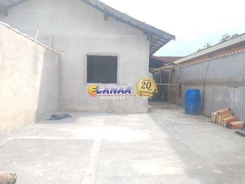 Casa, código 8368 em Itanhaém, bairro Jardim Santa Tereza