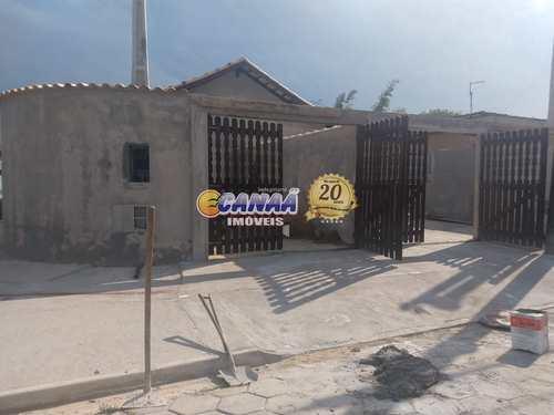 Casa, código 8369 em Itanhaém, bairro Jardim Santa Terezinha