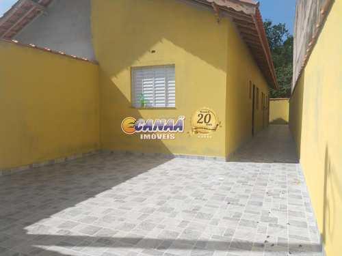 Casa, código 8370 em Itanhaém, bairro Loty