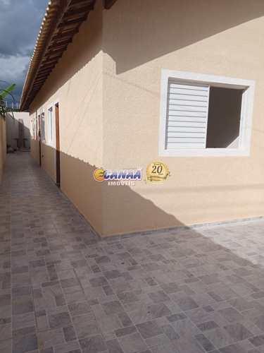 Casa, código 8371 em Itanhaém, bairro Nossa Senhora Sion