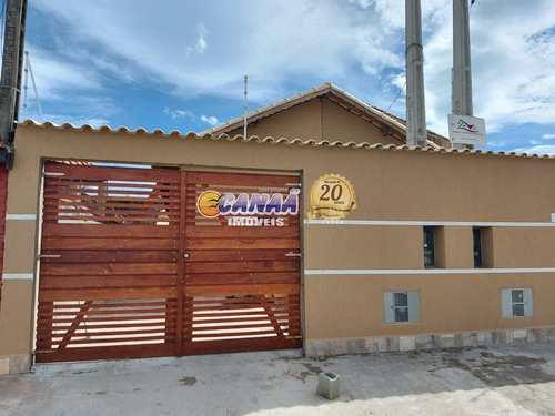 Casa, código 8372 em Itanhaém, bairro Nova Itanhaém