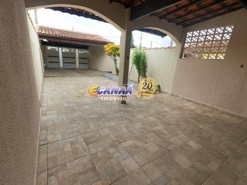 Casa, código 8375 em Mongaguá, bairro Vila Atlântica