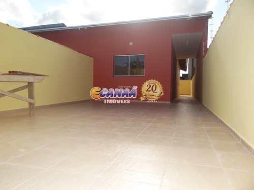 Casa, código 8377 em Itanhaém, bairro Nossa Senhora Sion