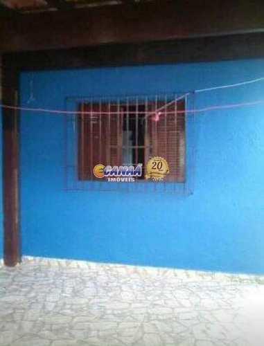 Casa, código 8379 em Mongaguá, bairro Balneário Jussara