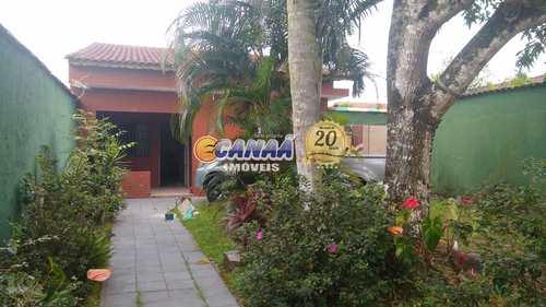 Casa, código 8395 em Mongaguá, bairro Vila Seabra