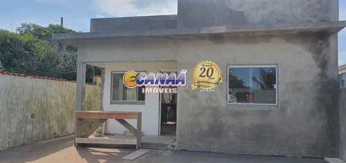 Casa, código 8398 em Mongaguá, bairro Agenor de Campos